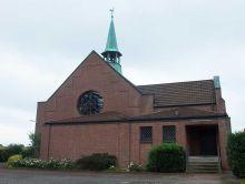 kath. Liebfrauenkirche in Jöllenbeck