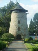 Trauerhalle Jöllenbeck