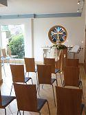 Trauerfeier mit Urnenbeisetzung Trauerhalle Jöllenbeck