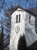 ev. Auferstehungskirche in Theesen