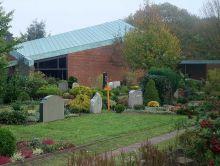 Friedhofskapelle in Dornberg 1