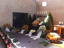 Friedhofskapelle in Werther