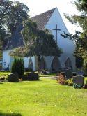 Friedhofskapelle in Schildesche, Engersche Str. 110, 33611 Bielefeld