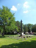 Anonyme Bestattung auf dem Alten Friedhof am Jahnplatz
