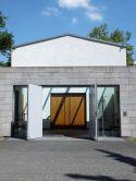 Kapelle auf dem Alten Friedhof am Jahnplatz, Körner Str. 9, 33602 Bielefeld