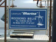 Reederei Belis