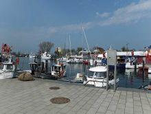 Ostseehafen Niendorf