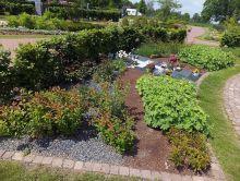 Memoriamgarten in Jöllenbeck 1