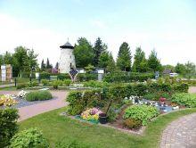 Memoriamgarten in Jöllenbeck