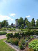 Memoriamgarten in Jöllenbeck 2