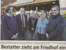 Westfalenblatt vom 10.12.2015